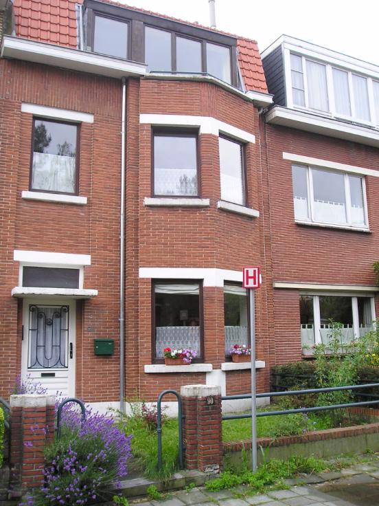Duplex with 2frontages for rentin Watermael-Boitsfort auprix de 670€ - (6568731)