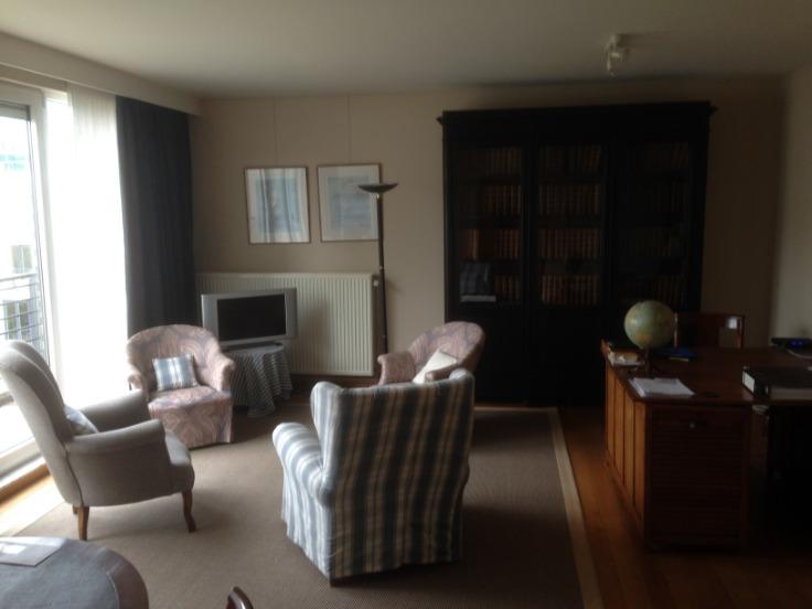 Appartement van 2gevels te huurte St-Josse-Ten-Noode voor900 € -(6569523)
