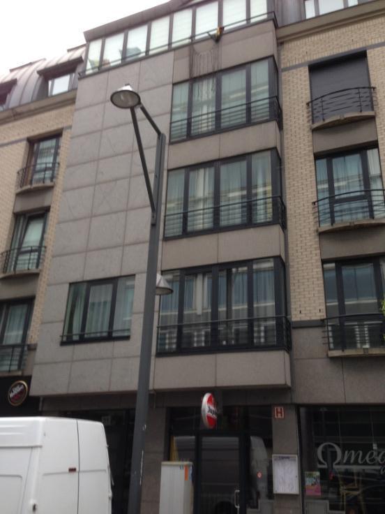 Appartement de 2façades à louerà St-Josse-Ten-Noode auprix de 900€ - (6569523)