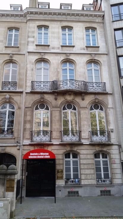 Bureaux te huurte Uccle voor12.000 € -(6569573)