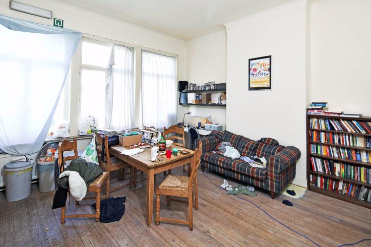 Appartement te huurte Bruxelles villevoor 535 €- (6569633)