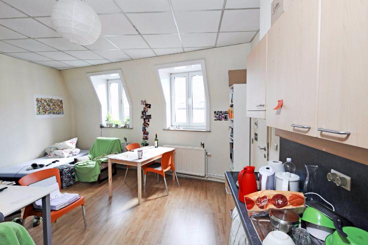 Appartement à louerà Bruxelles villeau prix de535 € -(6569700)