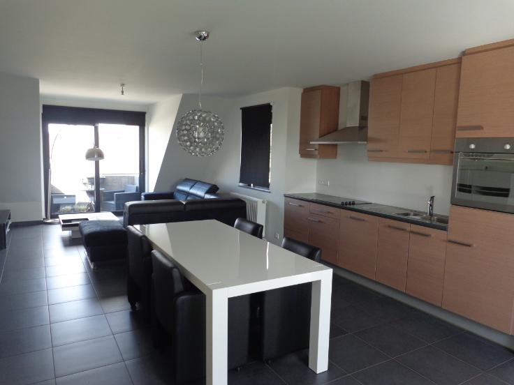 Duplex van 3gevels te huurte Lede voor630 € -(6569836)