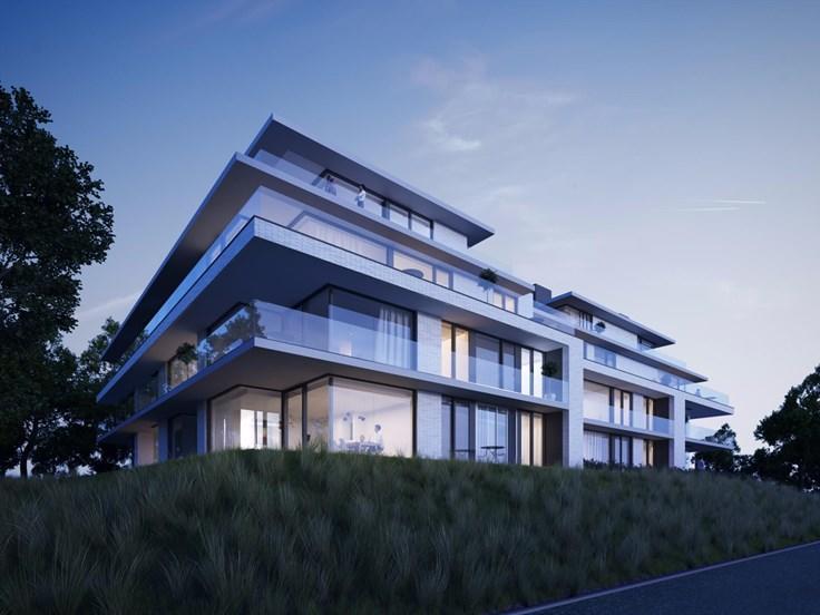 Projet immobilier forsale in Koksijdeau prix de345.000 à 650.000€ - (6570910)