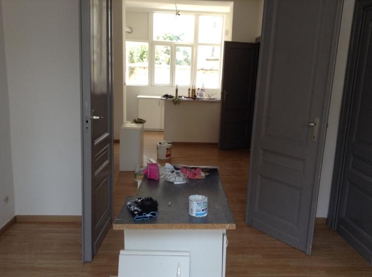Appartement de 2façades à louerà Schaerbeek auprix de 570€ - (6571009)