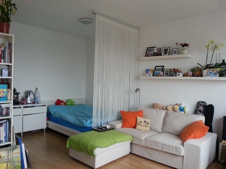 Flat/Studio van 1gevel te huurte Anvers 1voor 560 €- (6571022)
