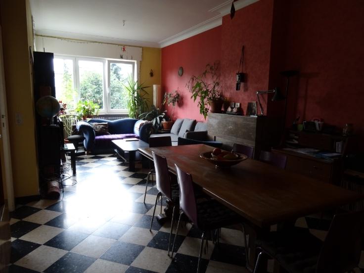Appartement van 2gevels te huurte Jette voor925 € -(6571121)
