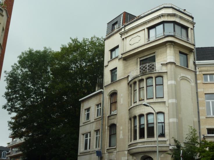 Appartement de 2façades à louerà Woluwe-St-Lambert auprix de 690€ - (6571673)