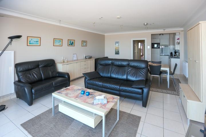 Belgique : vakantiewoning- Appartement voor0€ - (6571687)