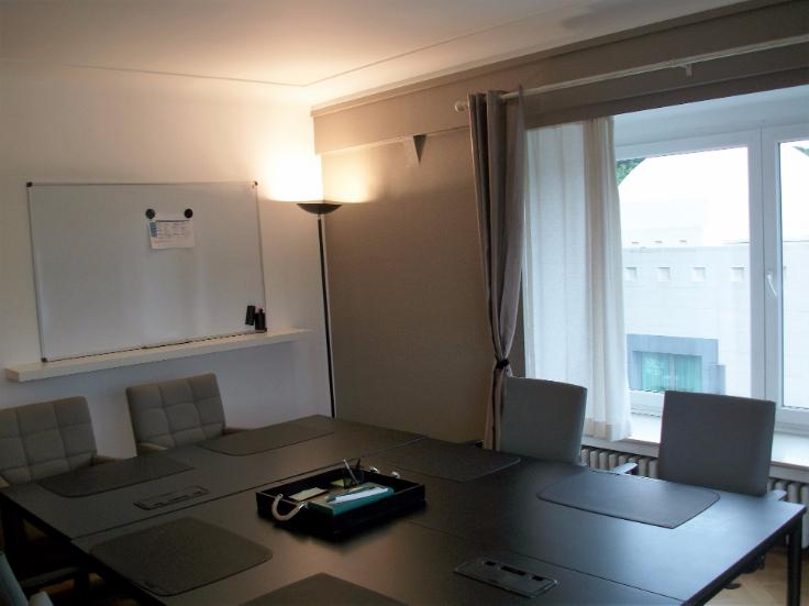 Immeuble mixte with4 frontages forrent in Bruxelles-QuartierLouise au prixde 15.600 €- (6571698)