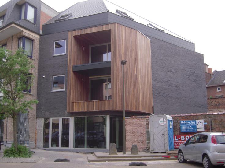 Appartement de 2façades à louerà Halle auprix de 810€ - (6571720)