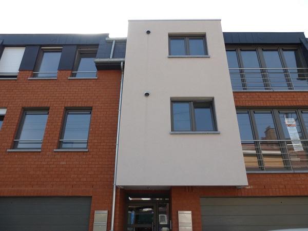 Appartement van 2gevels te huurte Ehein-Engis voor710 € -(6571733)