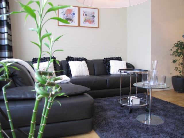 Appartement de 2façades à louerà Anvers 1au prix de1.145 € -(6571829)