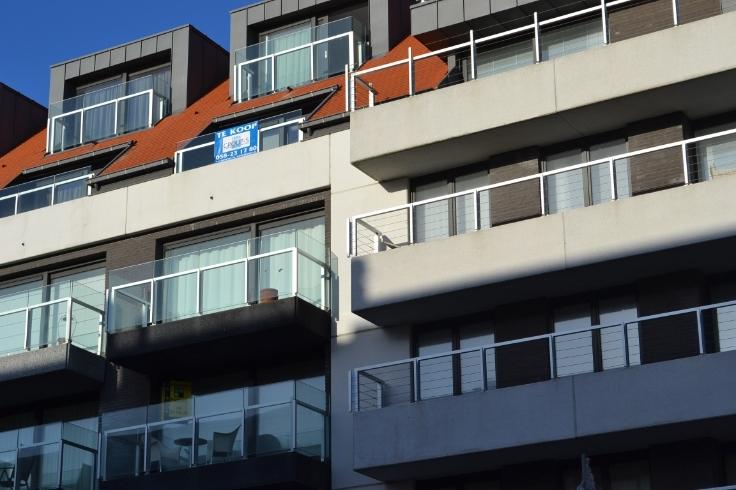 Duplex à louerà Nieuwpoort auprix de 850€ - (6572231)