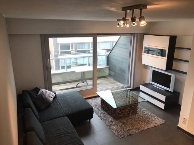 Duplex à louerà Nieuwpoort auprix de 800€ - (6572231)