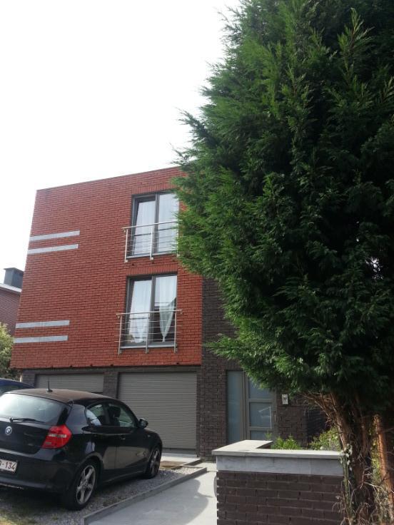 Appartement van 4gevels te huurte Liège voor750 € -(6572286)