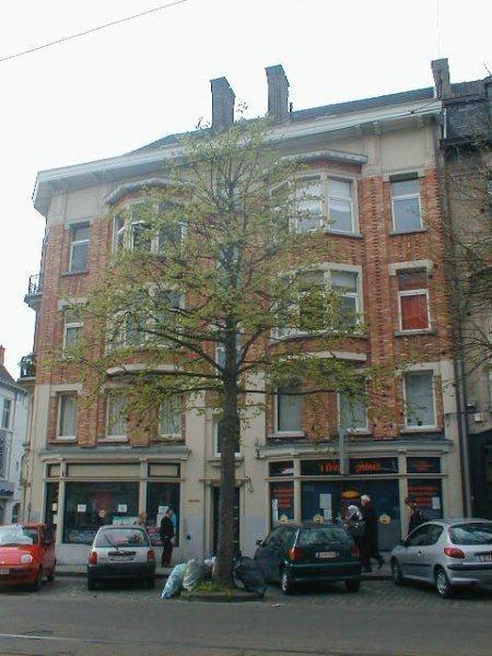 Appartement à louerà Gand auprix de 575€ - (6572687)