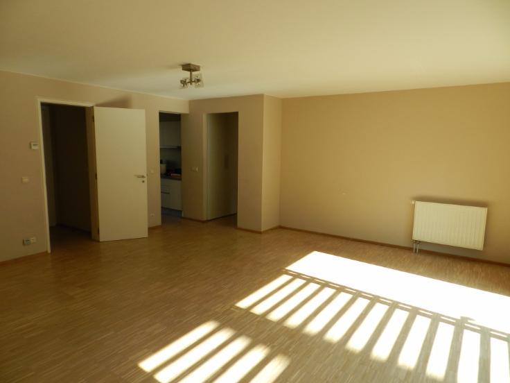 Appartement de 2façades à louerà Ixelles auprix de 1.250€ - (6573006)