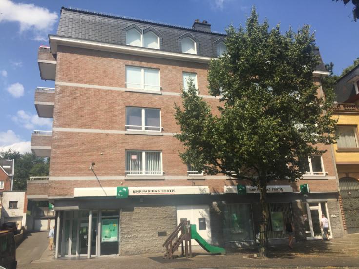 Appartement de 3façades à louerà Eupen auprix de 590€ - (6573009)