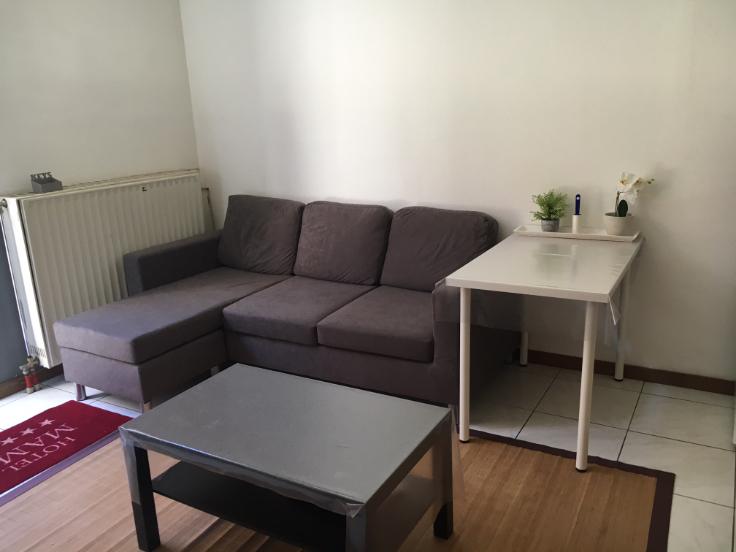 Flat/Studio van 2gevels te huurte Mons voor450 € -(6573822)