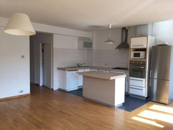 Appartement à louerà Ixelles auprix de 1.100€ - (6574671)