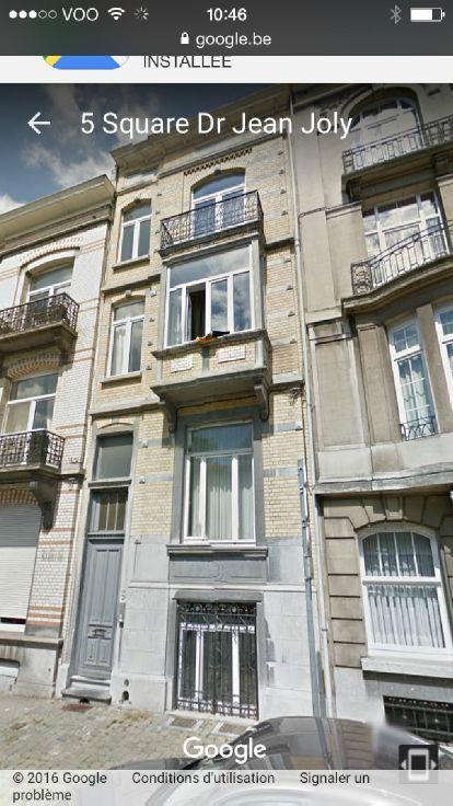 Appartement de 2façades à louerà Etterbeek auprix de 885€ - (6574690)