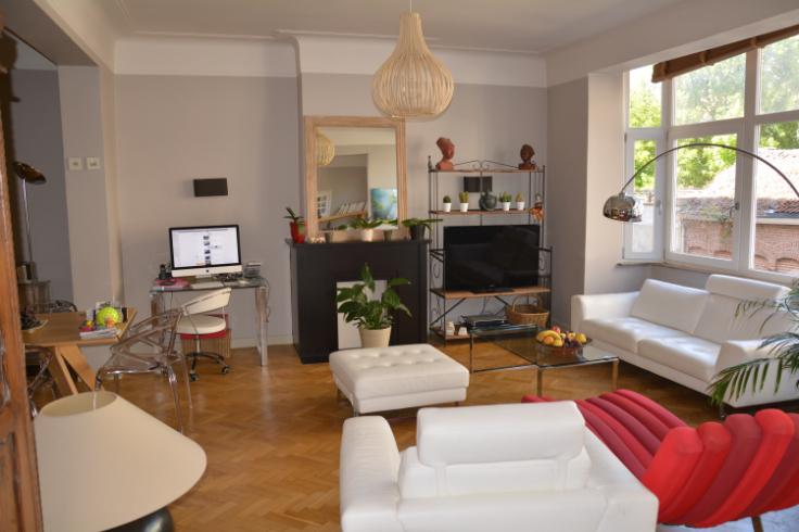Appartement de 2façades à louerà Etterbeek auprix de 2.200€ - (6574698)
