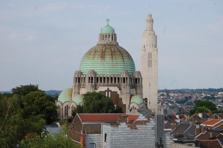 Appartement de 2façades à louerà Liège auprix de 670€ - (6574951)