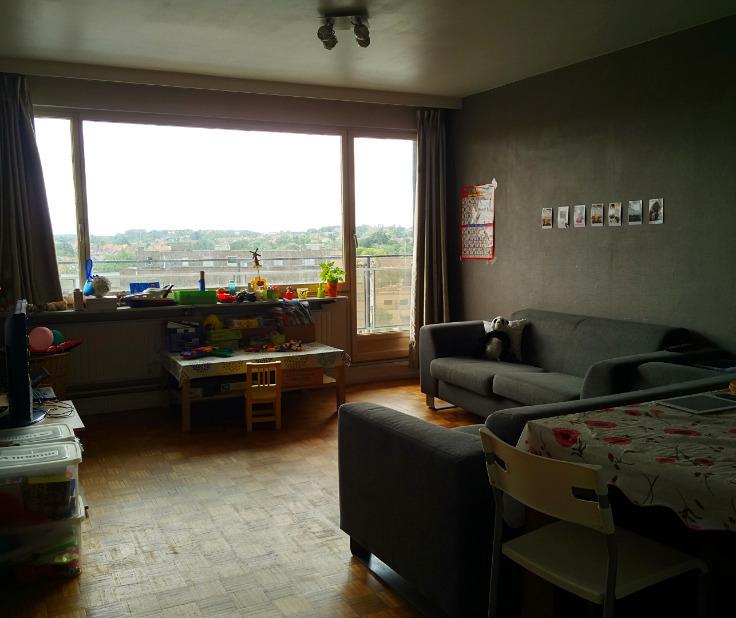 Appartement te huurte Heverlee voor700 € -(6575038)