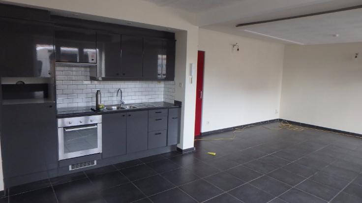 Appartement de 2façades à louerà Herve auprix de 600€ - (6575646)