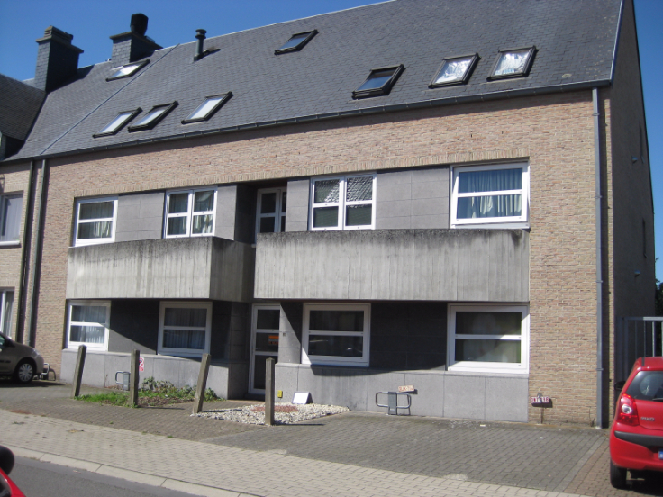 Appartement van 2gevels te huurte Aalst voor590 € -(6575891)