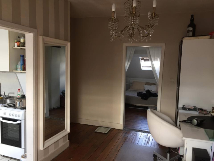 Appartement te huurte Anvers voor580 € -(6576249)