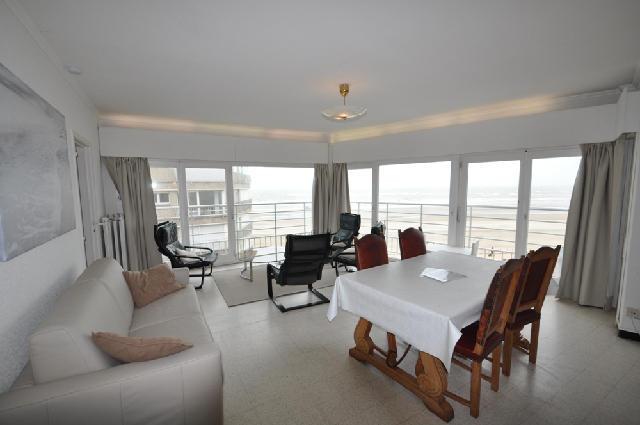 Belgique : vakantiewoning- Appartement voor0€ - (6576314)