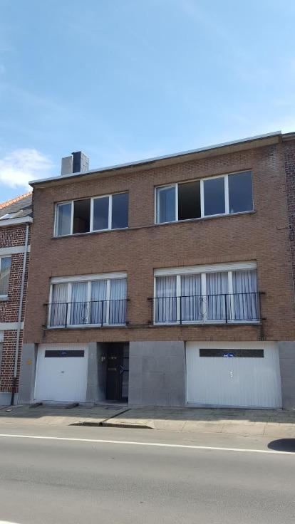 Appartement with 2frontages for rentin Vilvorde auprix de 860€ - (6576447)