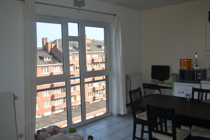 Appartement van 1gevel te huurte Namur voor500 € -(6576480)