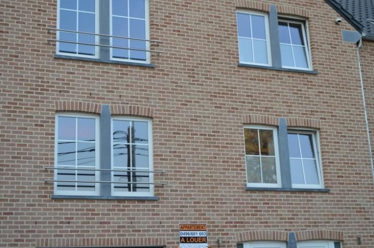 Appartement van 2gevels te huurte Feneur voor650 € -(6576498)