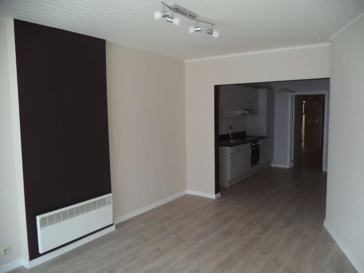 Appartement van 2gevels te huurte Mont-St-Guibert voor590 € -(6576613)