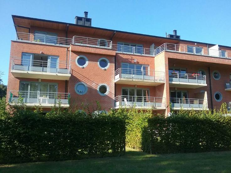 Appartement van 2gevels te huurte Nivelles voor875 € -(6576652)