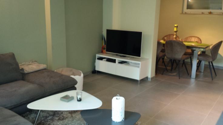 Rez-de-chaussée for rentin Strombeek-Bever auprix de 730€ - (6577336)