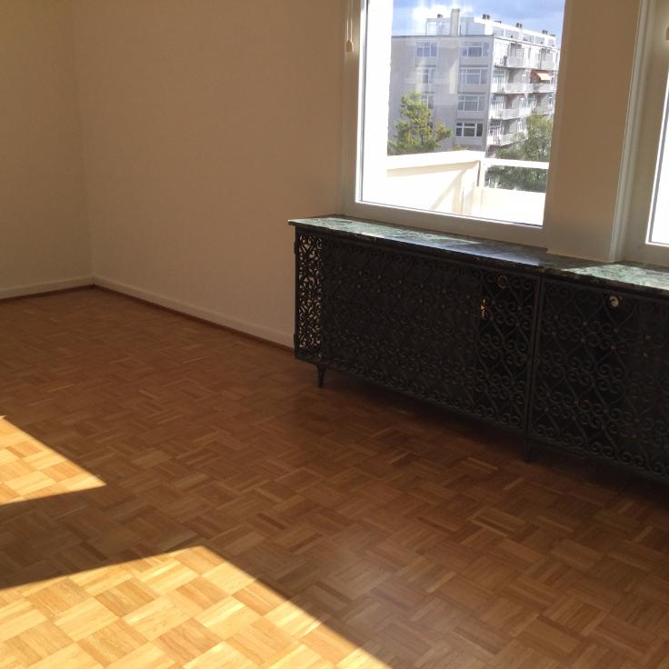 Appartement van 3gevels te huurte Ixelles voor1.150 € -(6577359)