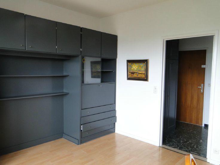 Flat/Studio de 1façade à louerà Woluwe-St-Pierre auprix de 600€ - (6577679)