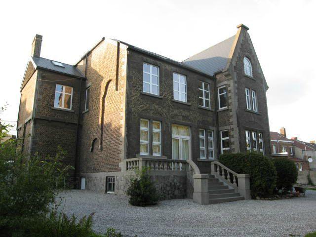 Appartement de 4façades à louerà Montignies-sur-Sambre auprix de 520€ - (6577779)