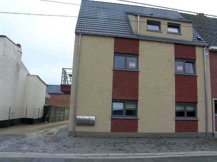 Appartement de 3façades à louerà Serskamp auprix de 575€ - (6578263)