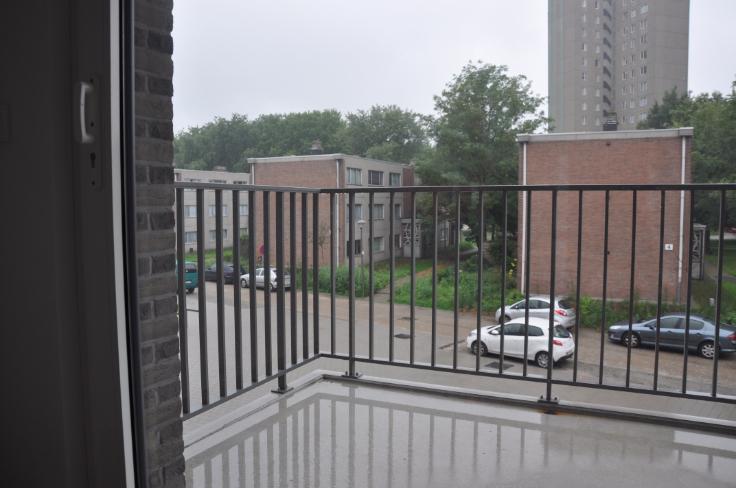 Appartement de 2façades à louerà Hoboken auprix de 780€ - (6578419)
