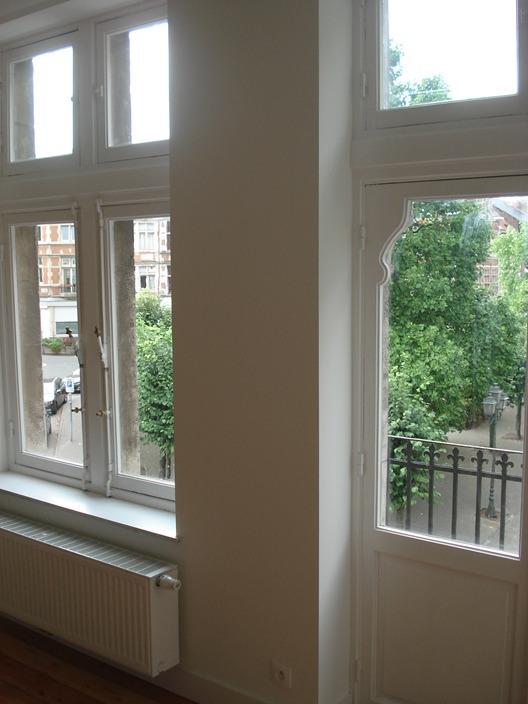 Appartement van 2gevels te huurte Woluwe-St-Lambert voor950 € -(6579042)