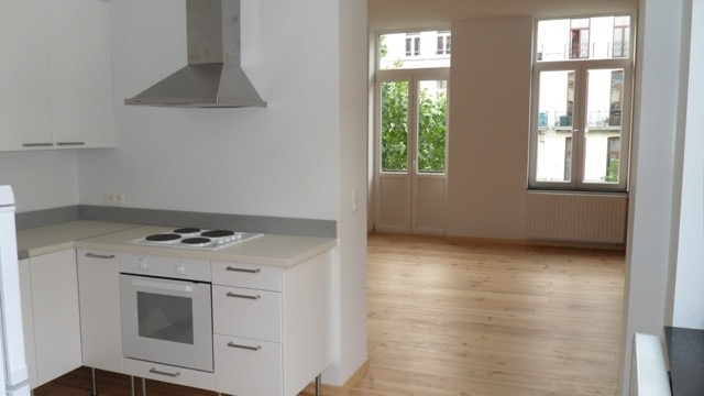 Appartement de 3façades à louerà Bruxelles villeau prix de790 € -(6579397)