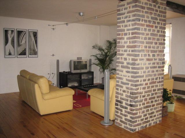 Appartement van 2gevels te huurte Liège 2voor 635 €- (6579937)