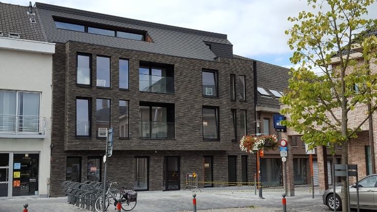 Appartement van 2gevels te huurte Melsele voor850 € -(6579945)