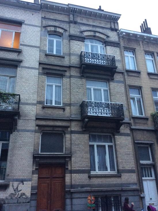 Appartement van 2gevels te huurte Ixelles voor825 € -(6580126)