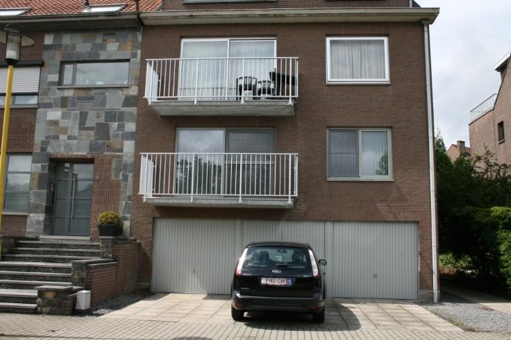 Appartement de 3façades à louerà Grimbergen auprix de 850€ - (6581014)